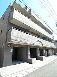 ハイポジション銀閣寺[207号室号室]の外観
