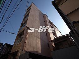 ディアコート神戸[502号室]の外観