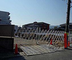 JR東海道・山陽本線 長岡京駅 徒歩9分の賃貸マンション