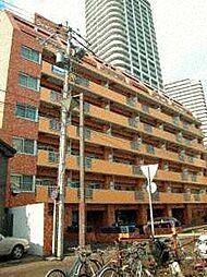 ライオンズマンション第2中島公園通り[601号室号室]の外観