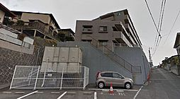 メゾンモンブラン永犬丸II505[5階]の外観