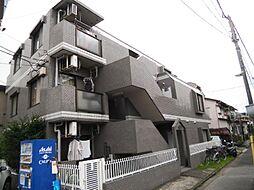 プレステージ浦和[2階]の外観
