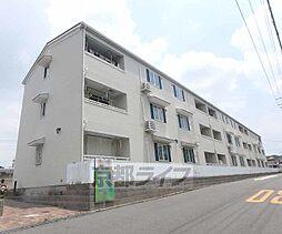 大阪府枚方市長尾東町の賃貸アパートの外観