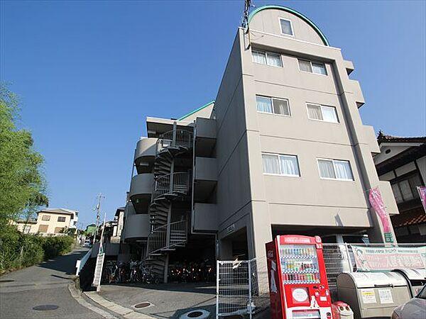 コーポ円城寺 4階の賃貸【広島県 / 東広島市】