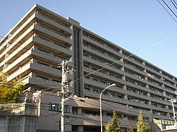 ヴィルヌーブ横浜港南台[2階]の外観