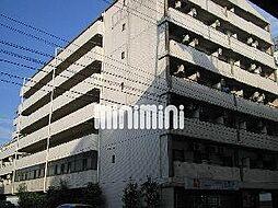 CASANOAH名古屋Ⅲ[3階]の外観