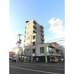 Y'sシティビル[5階]の外観
