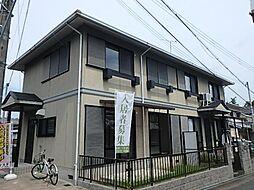 [テラスハウス] 奈良県橿原市久米町 の賃貸【奈良県 / 橿原市】の外観