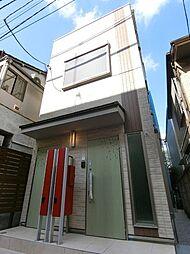 ドマーニ・キアロ笹塚