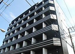 東京都練馬区中村3丁目の賃貸マンションの画像