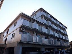 四ノ宮コート[4階]の外観