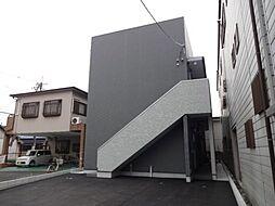 cocotii[2階]の外観