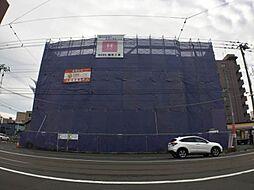 北海道札幌市中央区南九条西7丁目の賃貸マンションの画像