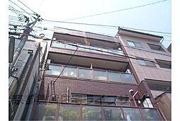 リトルハウス東山[4-B号室]の外観
