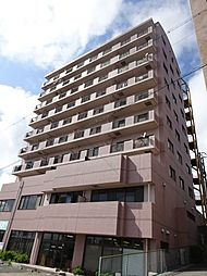 稲元ビル東伊場[10階]の外観