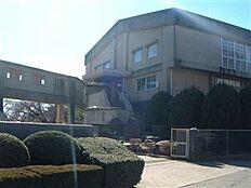 土浦市立真鍋小学校(1522m)
