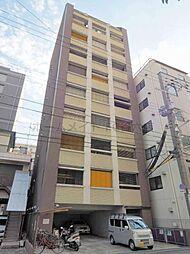 天満アパートメント[9階]の外観