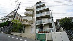 ラ・シード横浜藤が丘[3階]の外観