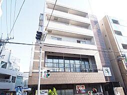 ミラドール生田[403号室]の外観
