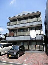 MMクラブ[1階]の外観