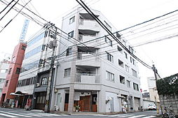 広島県広島市中区十日市町2丁目の賃貸マンションの外観