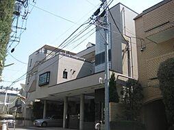 シュペリュールコート[2階]の外観