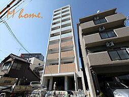 Lien de izumi(リヤンドイズミ)[10階]の外観