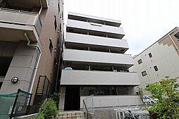 サンビューノ仲町台[2階]の外観
