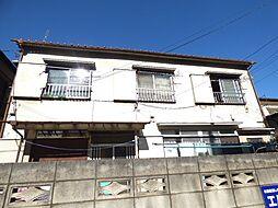 森沢荘[2階]の外観