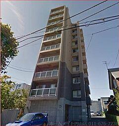 ルラシオン北大前[8階]の外観