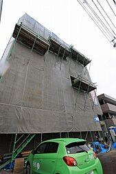 Meison de nakashima(メゾン・ド・ナカシマ)[503 603号室]の外観