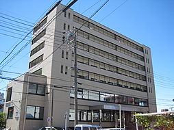 若葉ビル[6階]の外観