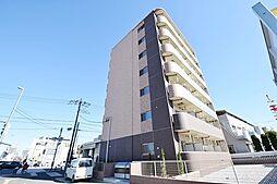 グランデ新宿[602号室]の外観