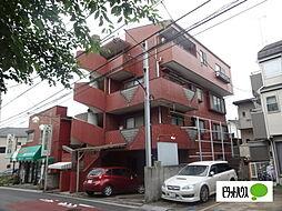 グリーンコーポ大泉(事務所)