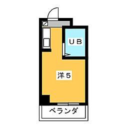 本郷台駅 3.3万円
