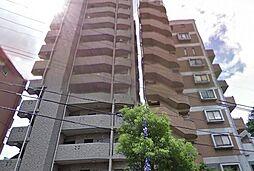メープルレジデンス[2階]の外観