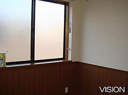 ノースコート赤塚B棟[101号室]の外観