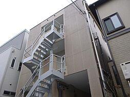 アヴィエール日進 (Aviere Nissin)[3階]の外観