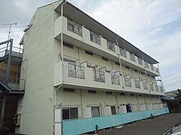 アトリウム津福本町[203号室]の外観