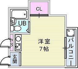 兵庫駅 4.0万円