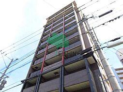 ヴィラージュ県庁参番館[8階]の外観