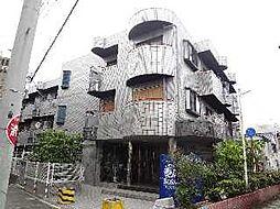 大阪府守口市来迎町の賃貸マンションの外観