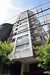 プロシード北堀江[9階]の外観