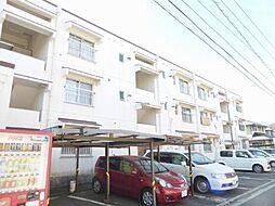 宮崎県宮崎市宮脇町の賃貸マンションの外観