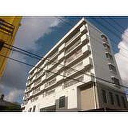 広島県呉市阿賀中央8丁目の賃貸マンションの外観