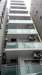 東京都練馬区豊玉上1の賃貸マンションの外観