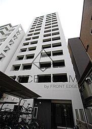 デュオン新大阪レジデンス[10階]の外観