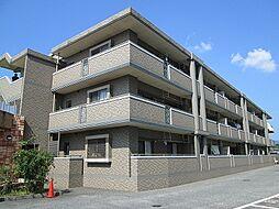 福岡県福岡市東区土井2丁目の賃貸マンションの外観