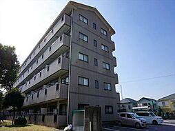 カンスタント八千代[1階]の外観