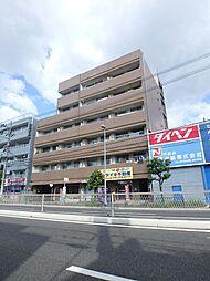 プレオール堺東[4階]の外観